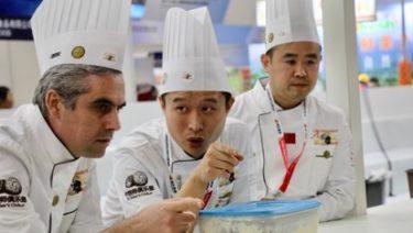 独家合作伙伴——肯迪雅 世界面包大赛中国选拔赛