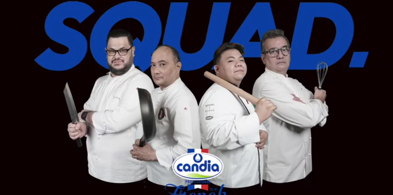 New launch in The Philippines